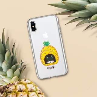 Lucky dog iphone case for i6,i6plus,i7,i7plus,i8,i8plus,iX