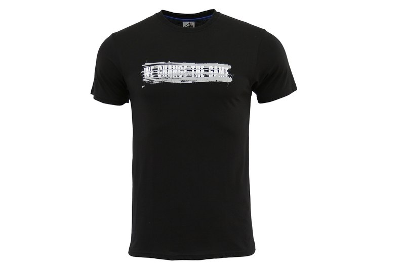 ✛ tools ✛ original logo shirt # black light :: :: :: breathable skin-friendly