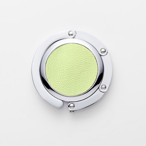 OPUS Leather - lime green