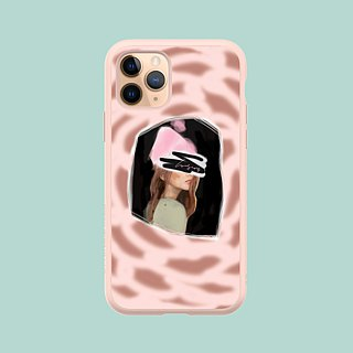 Looking for a free country / illustration phone case / 21