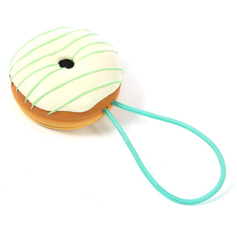 Lemongrass Dreams Donuts Music Bells Ornaments Christmas Exchange Confession Birthday Gifts