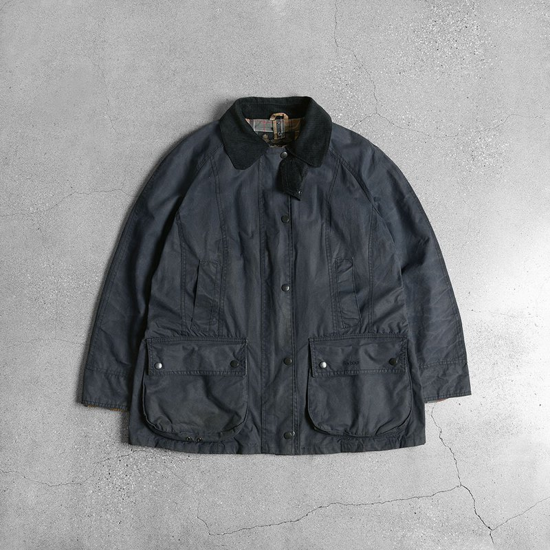 Barbour Beaufort Coat