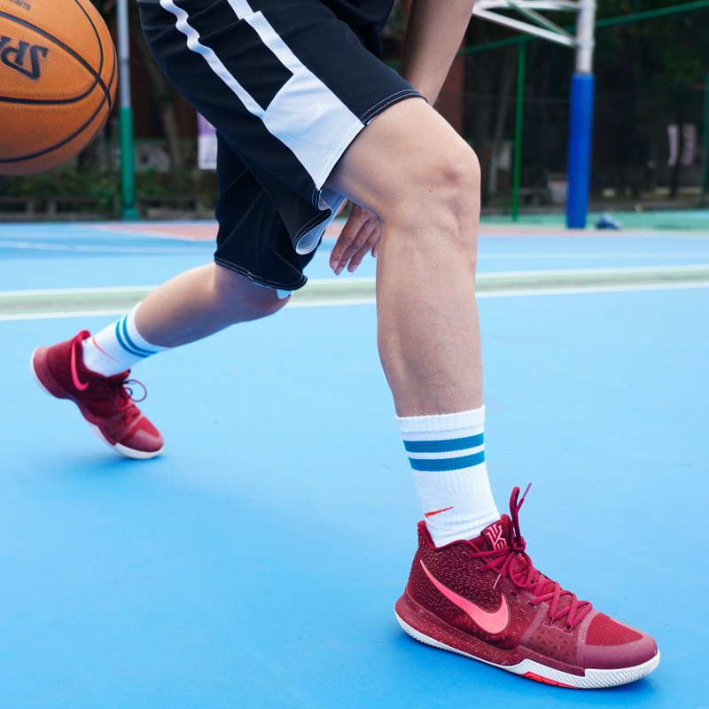 FLIGHT MAX Basketball Socks