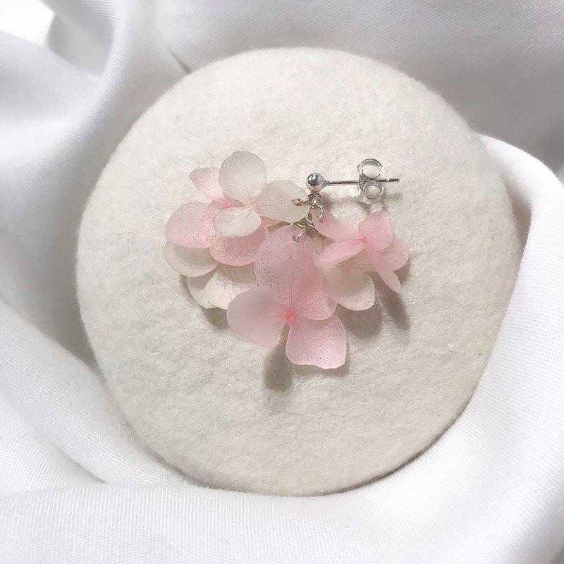 •Baby Pink Blossom• 單隻
