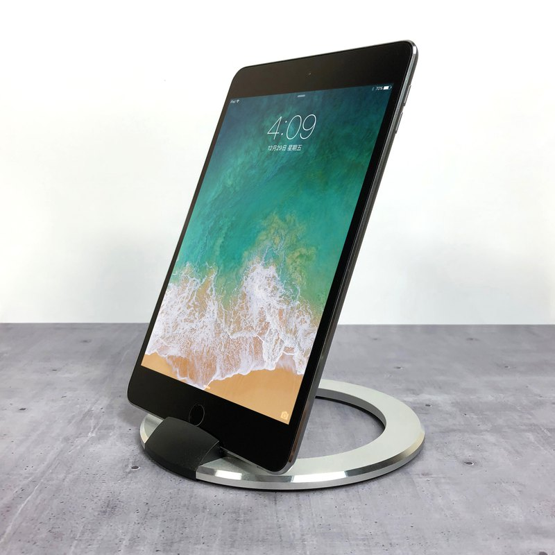 [Made in Taiwan] ENABLE adjustable angle mobile phone & tablet stand