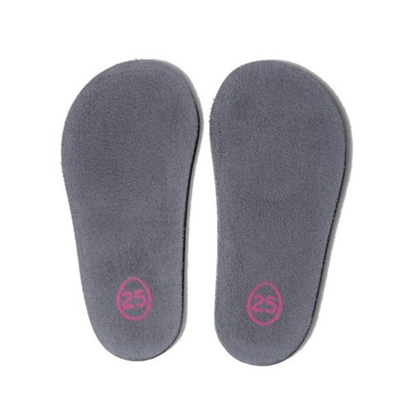 High cushion insole