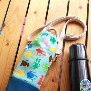 Handmade Kettle Bag / Thermos Bag - Help your favorite kettle to order new clothes (including straps)