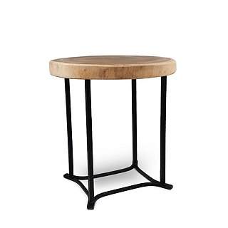 Giroppon side table