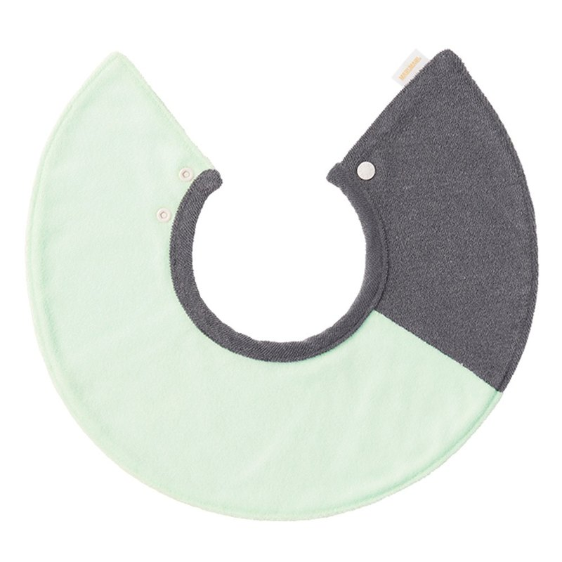 MARLMARL sorbet snow cheese series bibs (fruit green sesame)