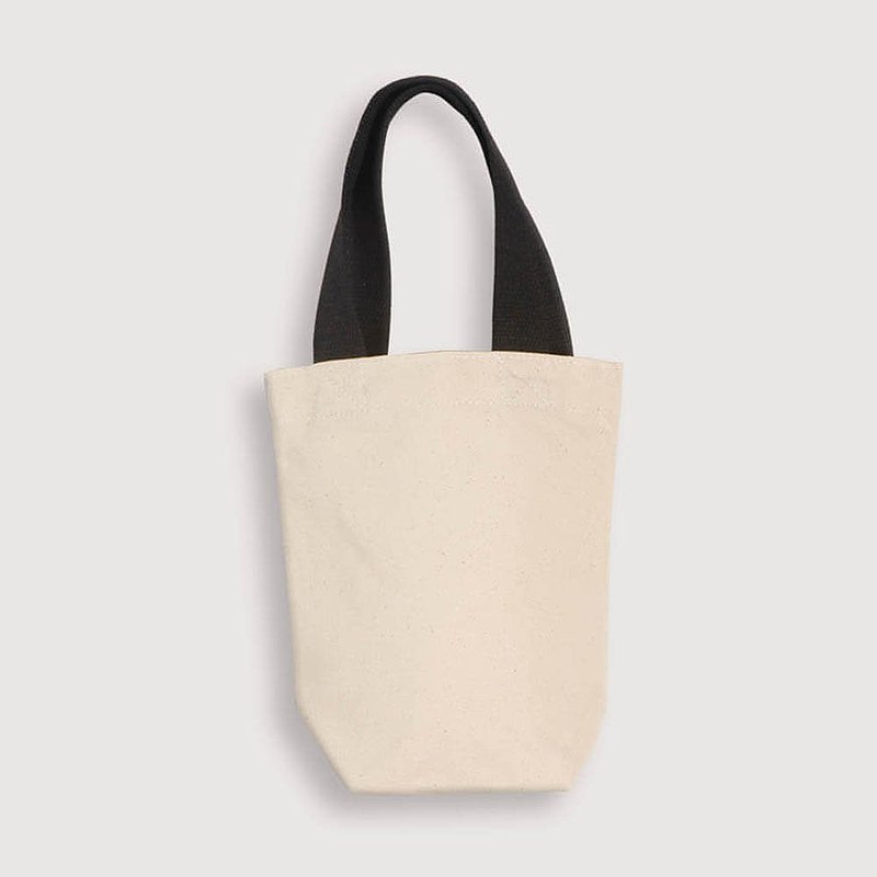 Drink canvas small bag three colors