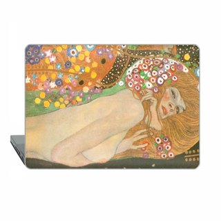 Gustav Klimt MacBook Pro case MacBook case MacBook Pro Retina MacBook Air  1516
