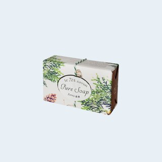 Good Life - Pure Soap Series - Forest Forest