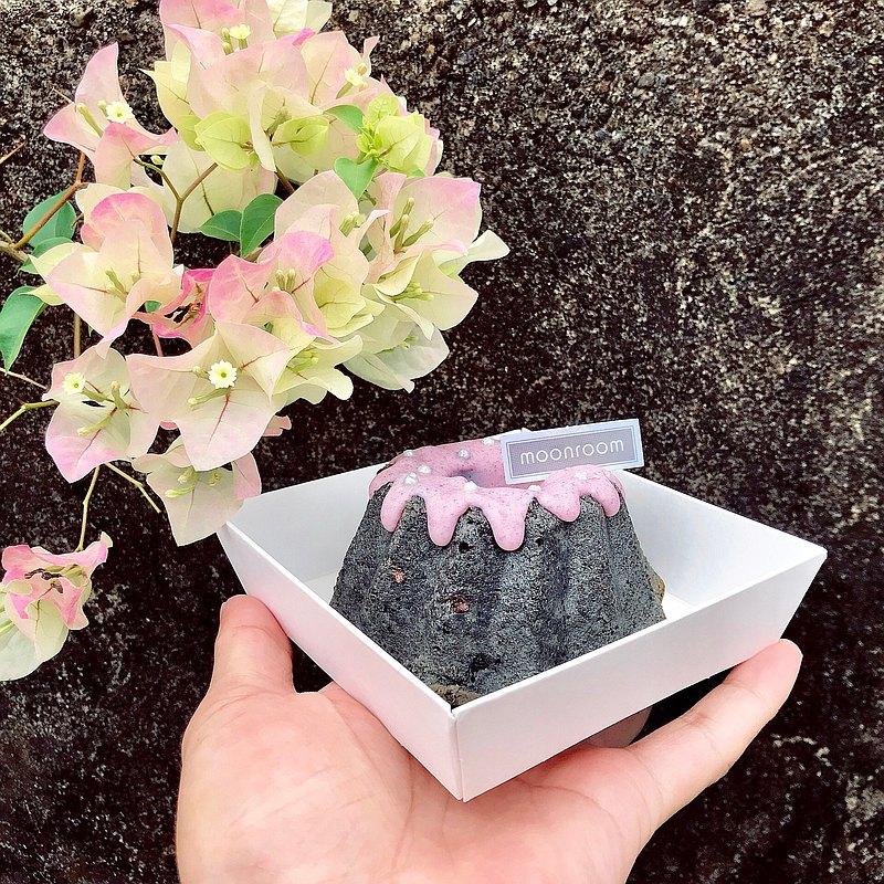 山形常溫蛋糕 - 太空火山
