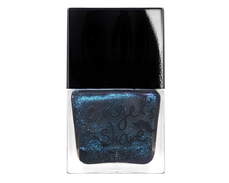 Cherry S005 Star Powder Light Nail Lacque