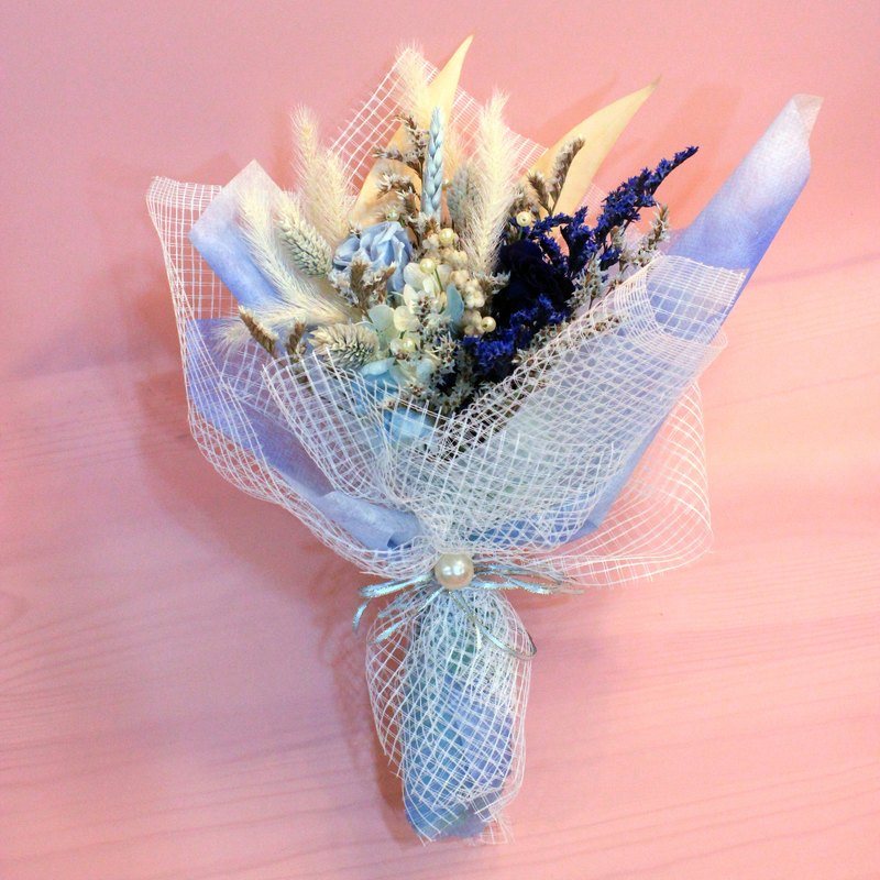 """Mermaid Mum"" does not turn roses bouquet │ Mother's Day │ Carnations │ No withered │ Dry flower │ Gift │ Flower bouquet │"