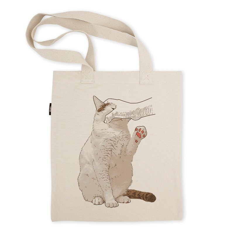 AMO®Original larage shoulder Tote bags/AKE/GIve me five,oh shit!