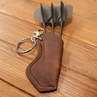 Dreamstation leather 鞄 Institute, darts admission holster