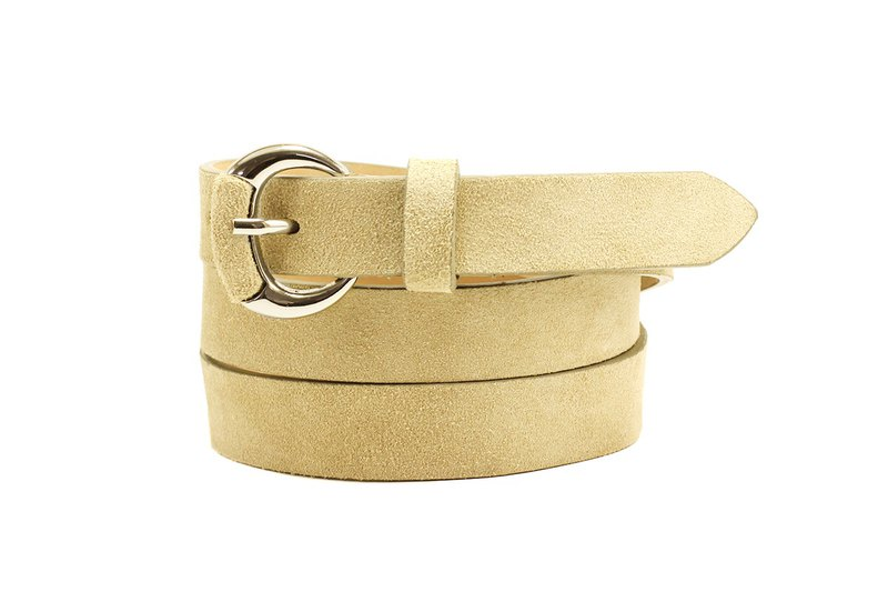Beige belt, beige leather belt, suede belt, leather belt, beige women belt, belt