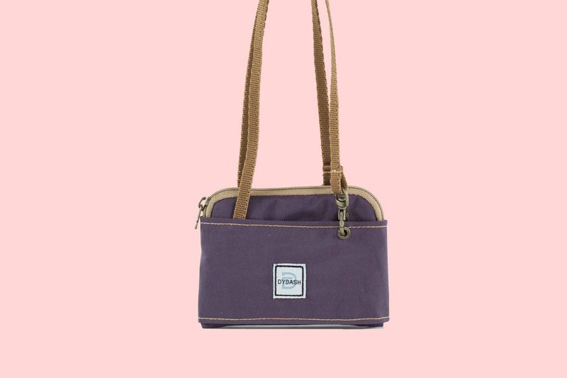 DYDASH carry bag for drink-PICUP(Purple)