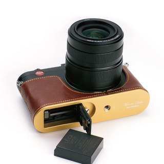 【Martin Duke】Leica X Camera Body Case