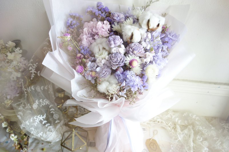 Dream sweet bouquet / Korean bouquet / birthday / Valentine's Day / wedding bouquet
