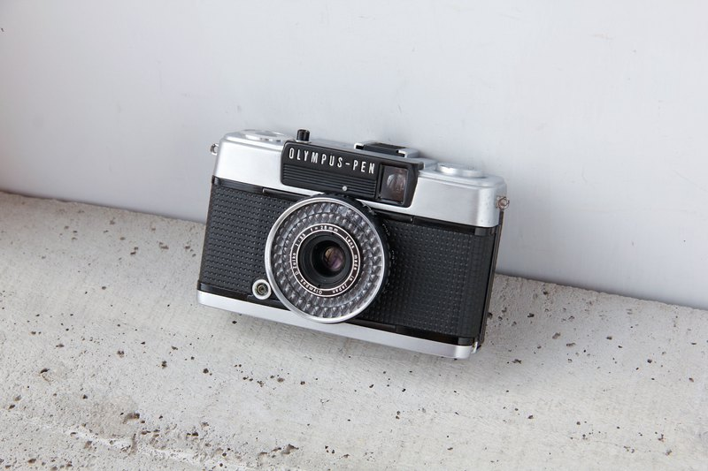 Olympus pen ee-3 28mm F3.5