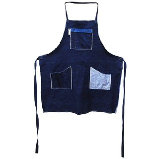 【Is Marvel】Decadent tannins aprons(Single side)