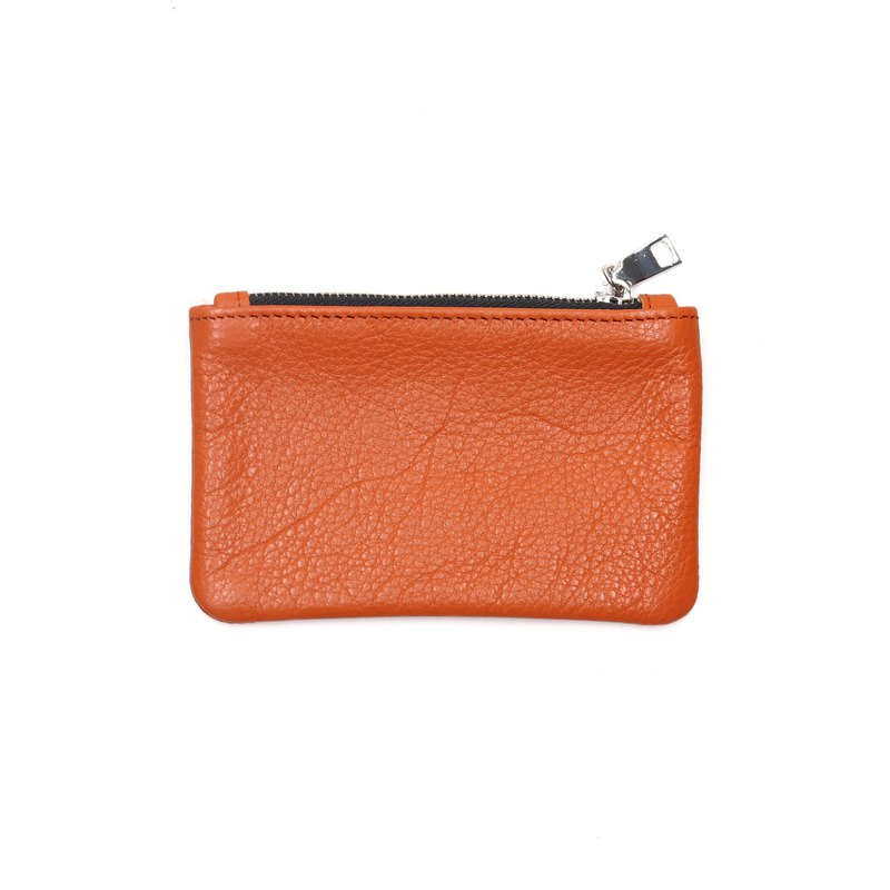 Original leather coin purse - brown
