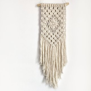 Rope Making_ Tapestry_ I