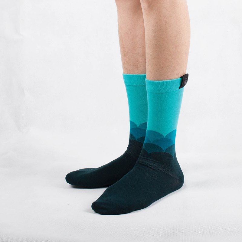 Men socks-Essential Collection-Dot Crew