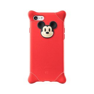 Bone / iPhone 8 / 7 Bubble Protector - Mickey