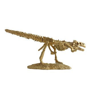 Discover celebrity DX - 20cm golden dinosaurs