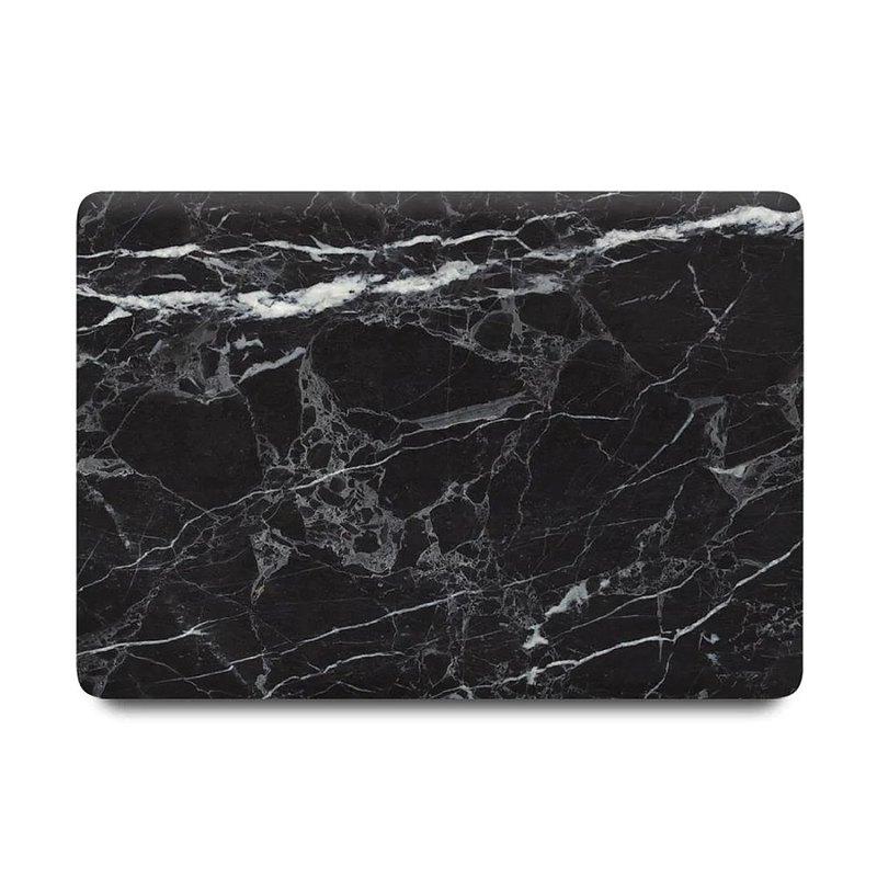 Slick Case 香港   Black Alabastrine 大理石紋 MacBook 保護殻