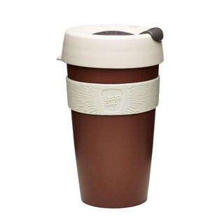 Australia KeepCup Portable Coffee Cup L - Pinecone