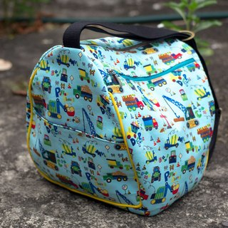Love the Earth handmade bag * Backpack | stock