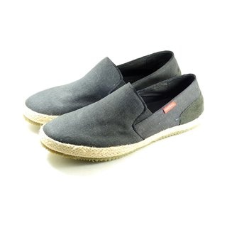 [Dogyball] simple lazy shoes straw super soft canvas uppers soft Q insole rubber soles free shipping
