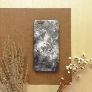 Stars marble. Matte Case (iPhone, HTC, Samsung, Sony)