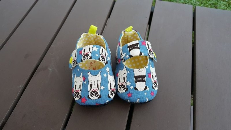 Bako baby toddler shoes (12cm) [S160208]