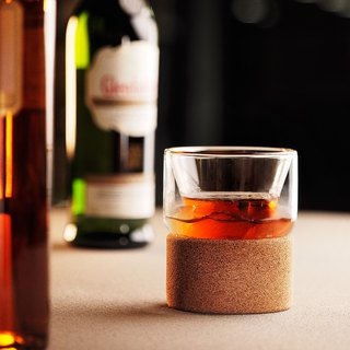 /THAT!/ Double Glass Cold Cup - Whiskey Cup