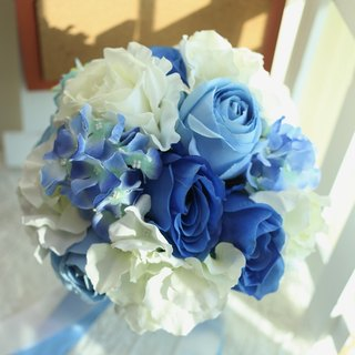 Wreaths Manor*Handmade jewelry bouquet*custom made ​​* ~ European suitors bouquet bouquet ~~~ NO.119