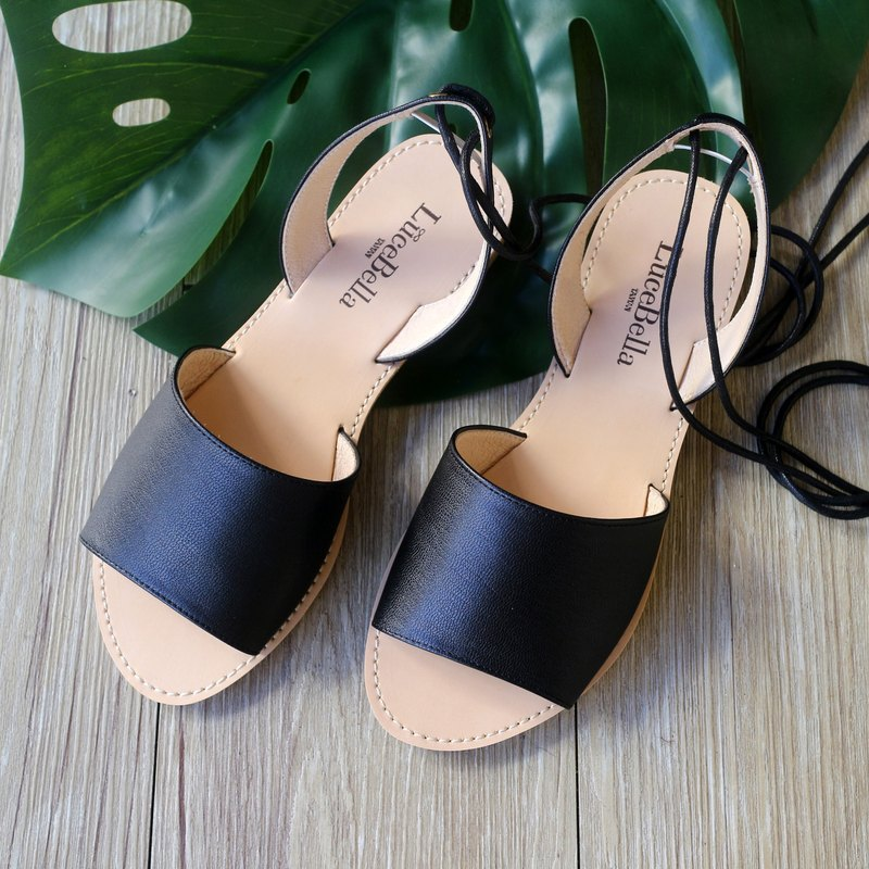 [Summer entanglement] straps and sandals - only 24 left