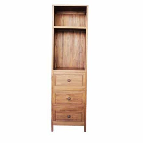 Wardrobe single wardrobe (display cabinet)