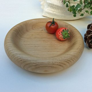 Chestnut tree tray # 471