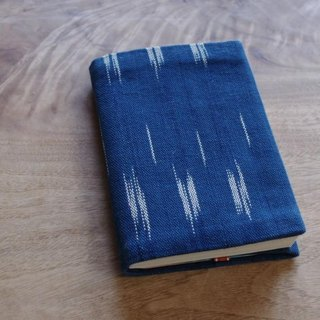Various indigo book cover cover paper size (you can adjust the size) № 3