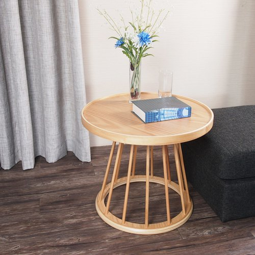 LEN Len Cage Coffee Table (Large)
