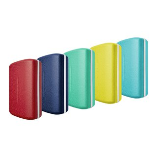 [Christmas specials] ENABLE PopPower 10400mAh fast charging mobile power leather style