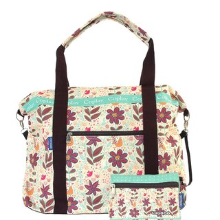 COPLAY  travel bag-little daisy