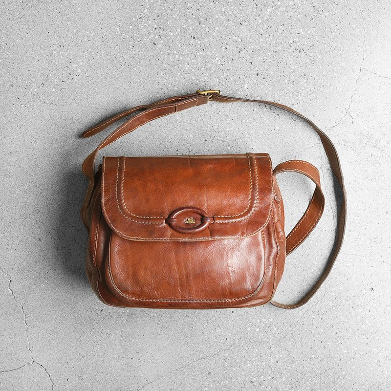 The Bridge Vintage Crossbody Bag