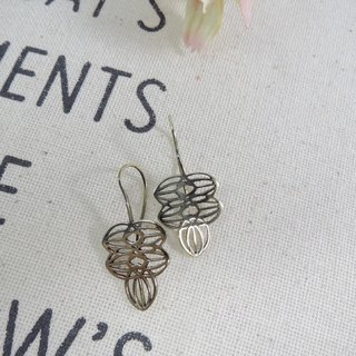 WABY Earring Geometric No4