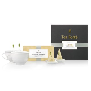 Tea Forte Share Tea Tea Gift Set Tea Duet Gift Set